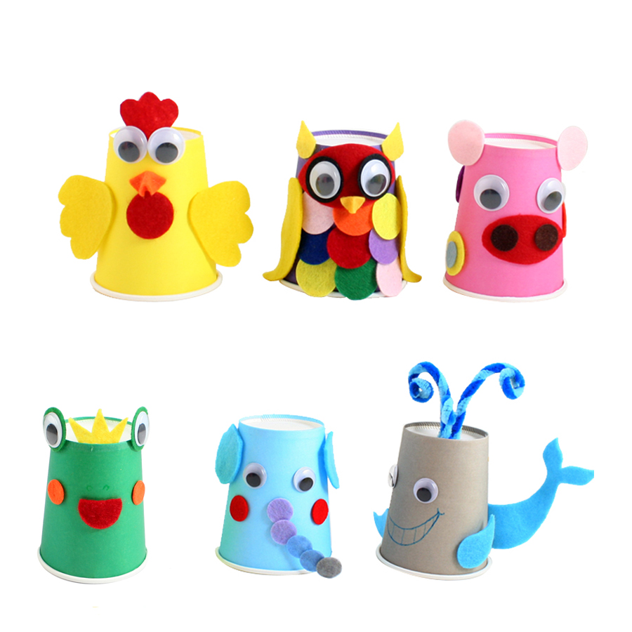 Paper cup craft animal doll pinterest paper cup crafts cup paper cup craft animal doll pinterest paper cup crafts cup crafts and cups jeuxipadfo Image collections