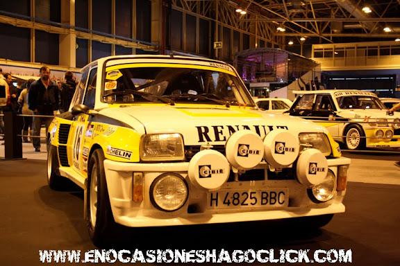 Renault 5 Turbo 2 Carlos Sainz