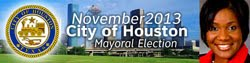 HOUSTON CITY COUNCIL DISTRICT D