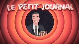 Le Petit Journal 100% cartoon à revoir en intégralité