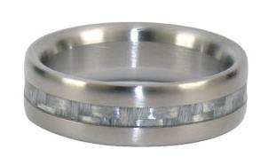 http://www.titaniumringshop.com/white-carbon-fiber-titanium-ring-p-534.html