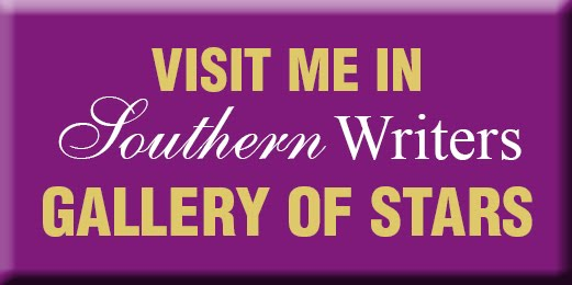 Southern Writers Gallery of Stars