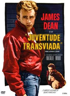 James Dean - Juventude Transviada