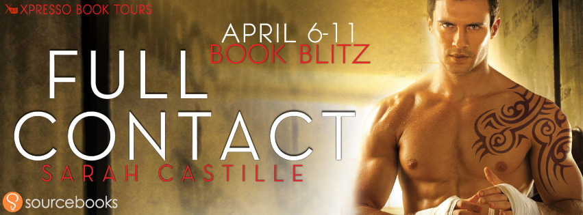 Full Contact Book Blitz