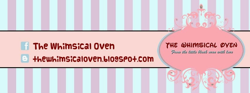 The Whimsical Oven