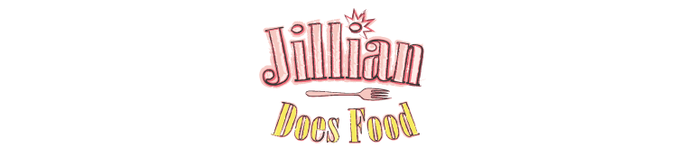 Jillian Does Food