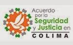 Acuerdo por la Seguridad y Justicia en Colima