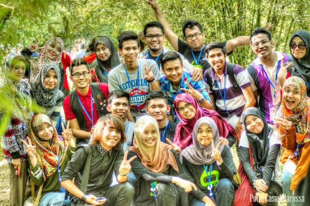 Pengalaman Pertama Sebagai Sahabat Media Cuti Cuti 1Malaysia