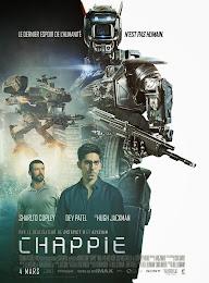Chappie (2015) [Latino]