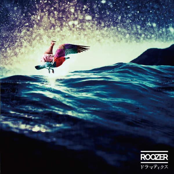 [Album] ROOZER – ドラマティクス (2016.02.17/MP3/RAR)