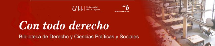 Biblioteca de Derecho y Ciencias Políticas y Sociales