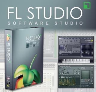 Baixar FL Studio 11 + Ativador