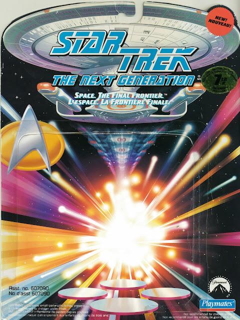 Star Trek Canada