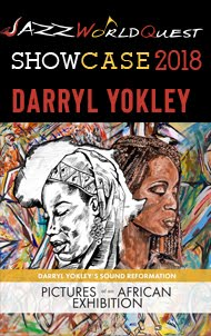 JWQ Showcase 2018