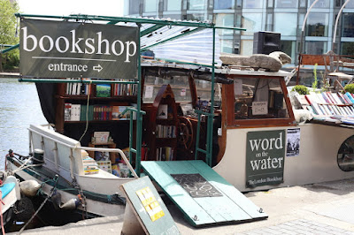 Bookstore Word of the Water