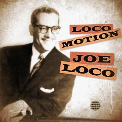 Joe Loco Puerto Rico 68