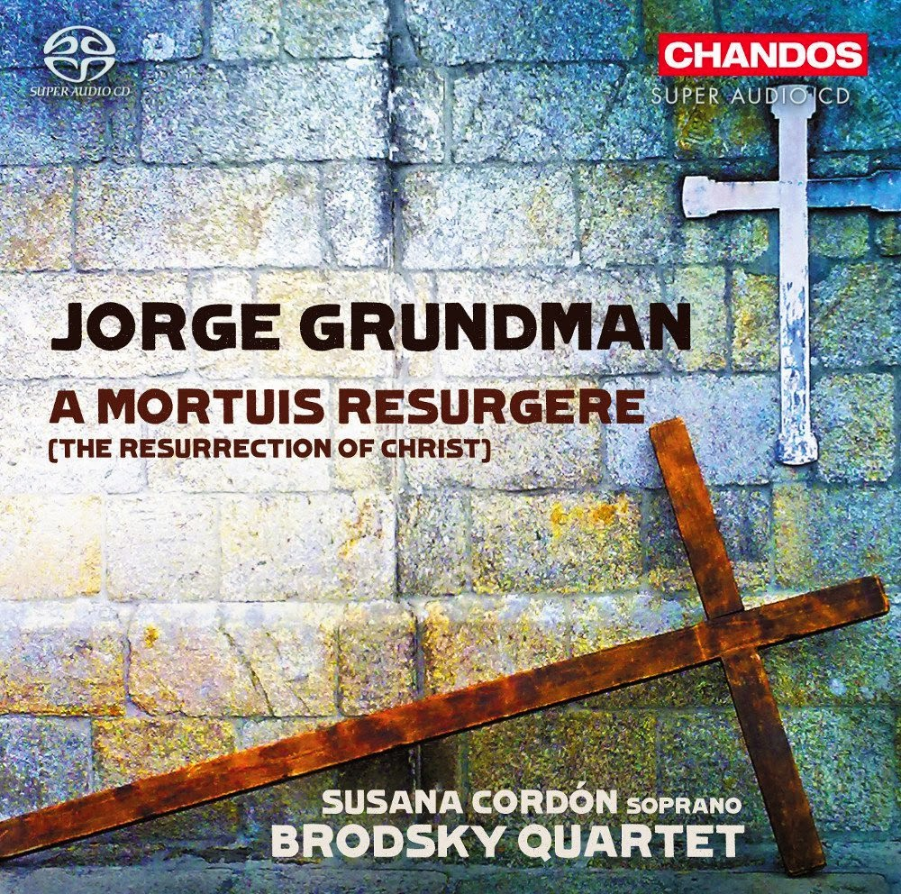 Jorge Grundman - A Mortuis Resurgere