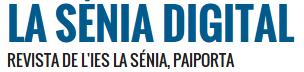 REVISTA DE L'IES LA SÈNIA
