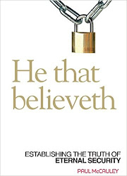 He that believeth