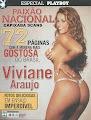 Viviane Araújo pelada