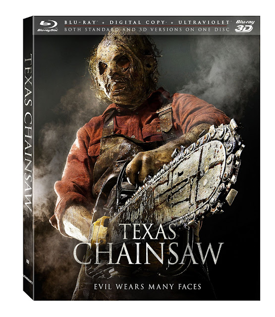 Texas Chainsaw 3-D