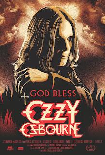 Ver God Bless Ozzy Osbourne (2011) Online