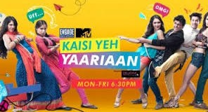 MTV Kaisi Yeh Yaariyan 20 September 2015 Dailymotion Full Episode