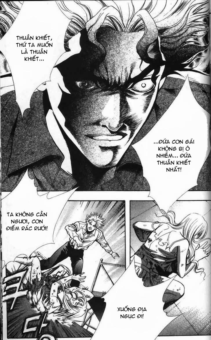 Evils Return chap 14 Trang 6 - Mangak.info
