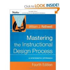 system approach to instructional design