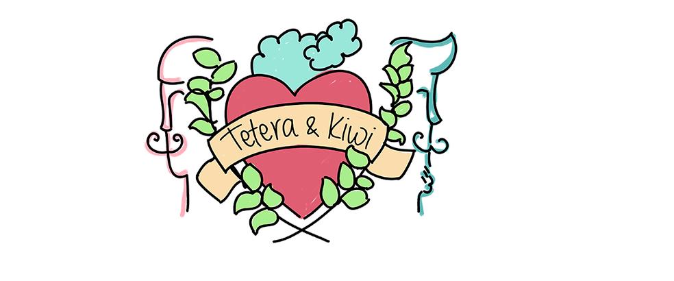 Tetera & Kiwi
