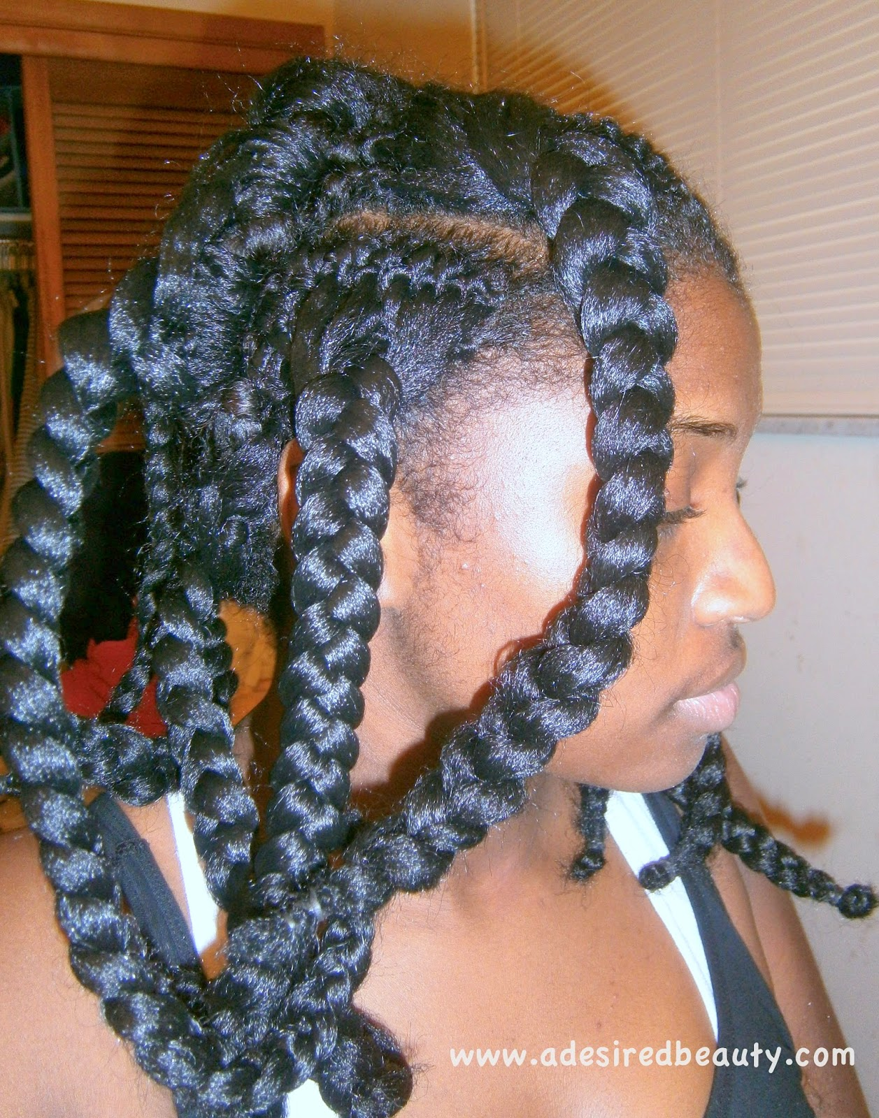 Crochet Hair You Can Wash : How I Wash My Crochet Braids A Desired Beauty