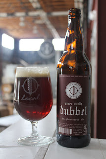 River North Dubbel