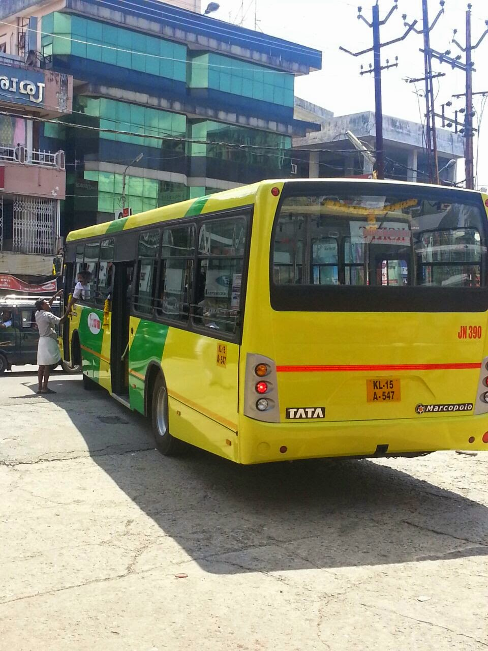 SETC Bus Timings, Bus Stand Timetable, Routes, Fares