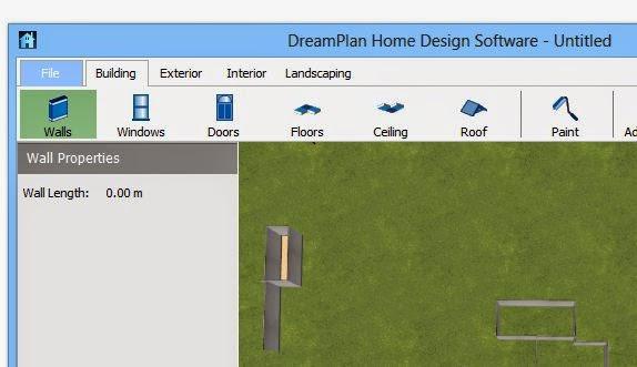 Compugenesis dreamplan home design software for Web based home design software