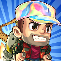 Download Jetpack Joyride Mod Apk Data