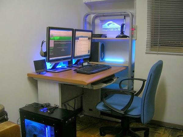 Multinotas mesas para ordenador dise os modernos Mesas de ordenador de diseno