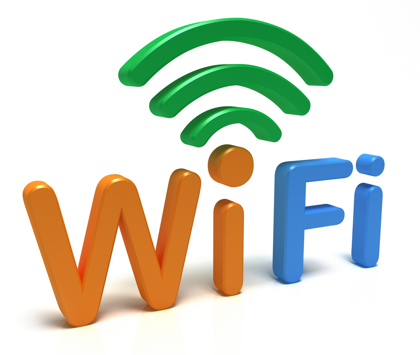 how to display what are connect to wifi