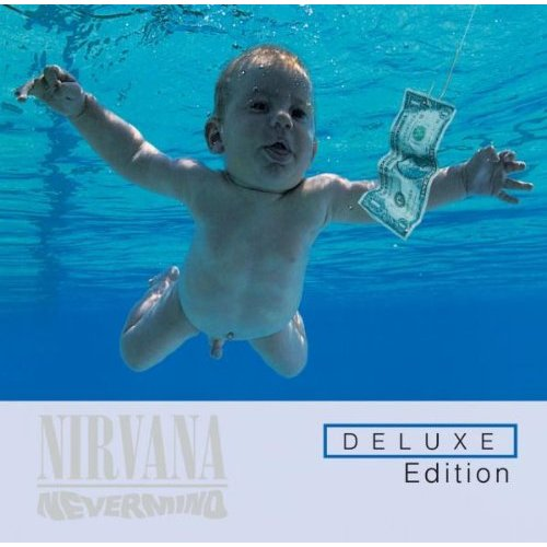 Nirvana Nevermind Deluxe Edition (2011) 1109211049