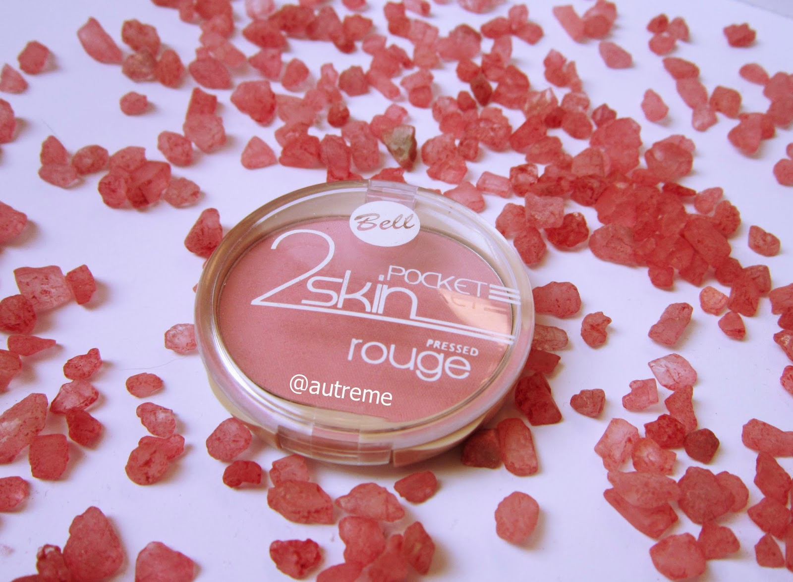 Rouge Blush me Bell
