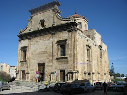 La Chiesa di S. Giorgio dei Genovesi