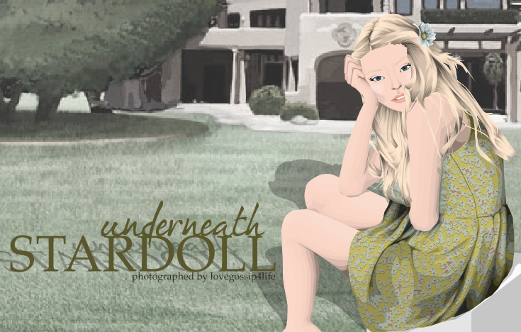 Underneath Stardoll