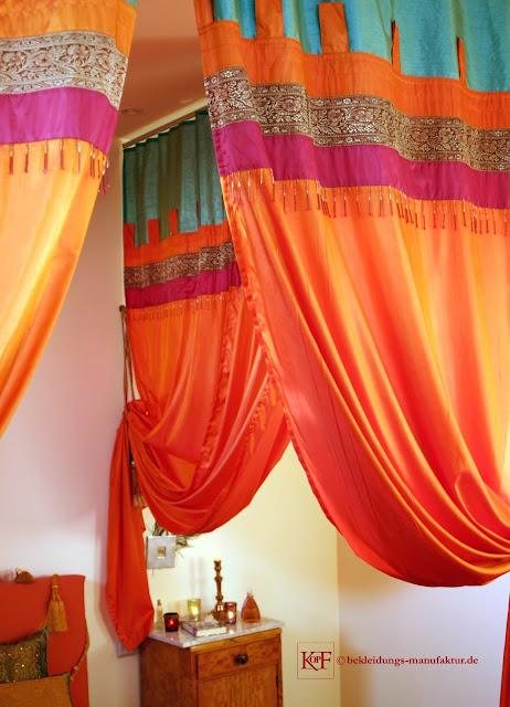 Maharani-Lounge India-Ethno-Stil