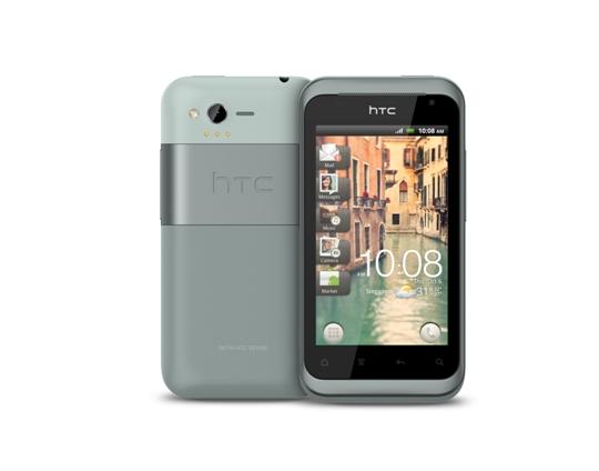 <b>HTC Rhyme</b>