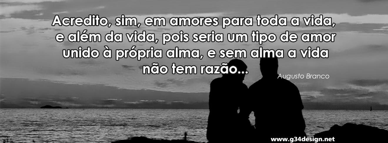 Capa Grátis para Facebook com Frase de Amor