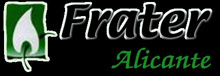FRATER ALICANTE