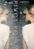 book cover of Pivot Point by Kasie West
