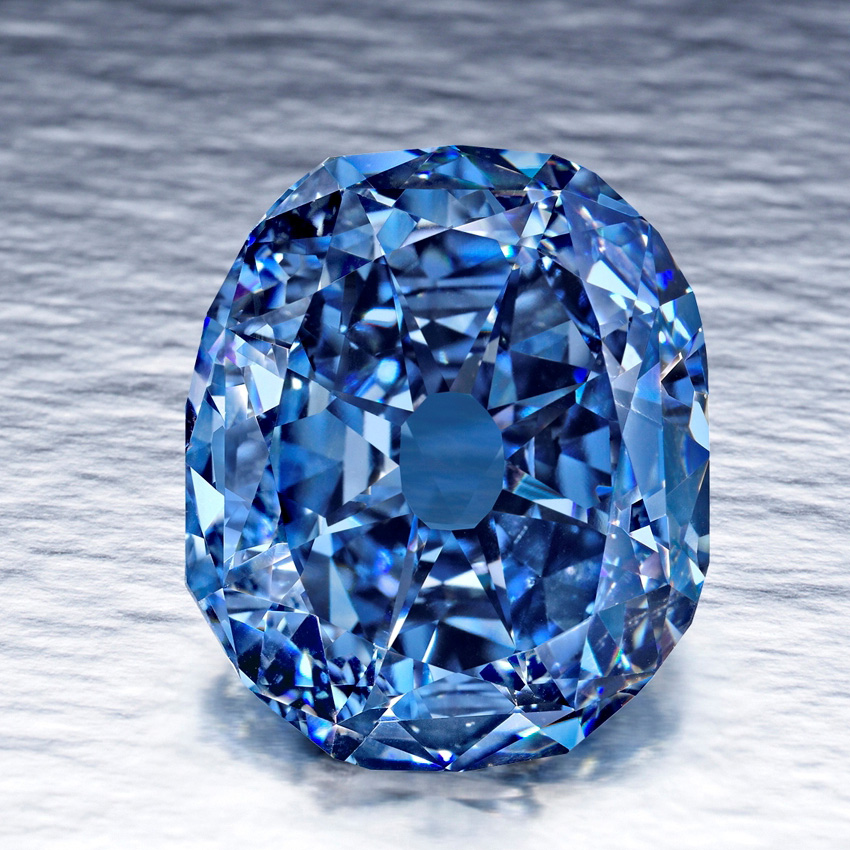 Old Blog Reborn Top Ten The Most Expansive Diamonds