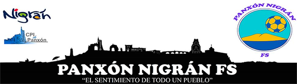 Panxón Nigrán FS