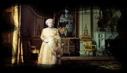 Queen Elizabeth II Royal Portrait |