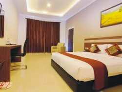 Hotel Murah Dekat Pasar Baru Bandung - Hotel Raffleshom